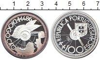 Изображение Монеты Португалия Португалия 1987 Серебро Proof-