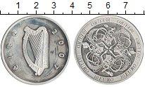 Изображение Монеты Ирландия 10 евро 2007 Серебро Proof-