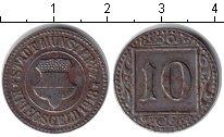 Изображение Монеты Нотгельды 10 пфеннигов 1918 Цинк XF