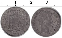 Изображение Монеты Бавария 6 крейцеров 1831 Серебро