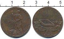 Изображение Монеты Великобритания токен 0 Медь XF