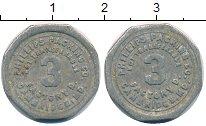 Изображение Монеты Великобритания жетон 0 Алюминий
