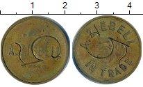 Изображение Монеты США жетон 0   жетон
