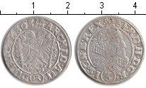 Изображение Монеты Австрия 3 крейцера 1630 Серебро VF