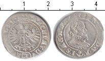 Изображение Монеты Австрия 3 крейцера 1628 Серебро VF