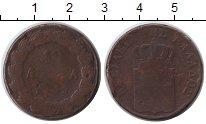 Изображение Монеты Греция 10 лепт 1843 Медь VF