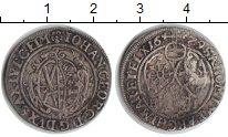 Изображение Монеты Саксония 1/24 талера 1629 Серебро VF