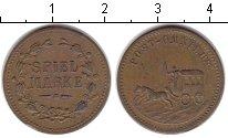 Изображение Монеты Германия 1 марка 0  XF