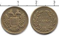 Изображение Монеты Великобритания жетон 0  XF Игровая монета орел
