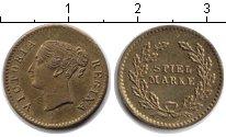 Изображение Монеты Великобритания жетон 0  XF