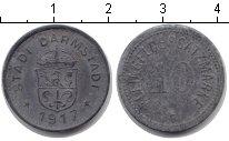 Изображение Монеты Германия : Нотгельды 10 пфеннигов 1917 Цинк