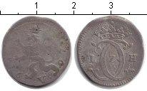 Изображение Монеты Гессен-Кассель 1 альбус 0 Серебро