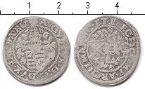Изображение Монеты Саксония 1 грош 1568 Серебро