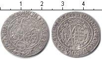 Изображение Монеты Саксония 1 грош 1629 Серебро