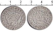 Изображение Монеты Саксония 1 грош 1625 Серебро
