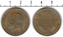 Изображение Монеты Германия 10 марок 1932 Медь XF