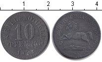 Изображение Монеты Германия : Нотгельды 10 пфеннигов 1918  VF
