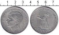 Изображение Монеты Румыния Румыния 1941 Серебро XF
