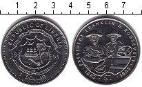 Изображение Монеты  1 доллар 1995 Медно-никель UNC-