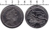 Изображение Монеты Виргинские острова 1 доллар 2013 Медно-никель XF