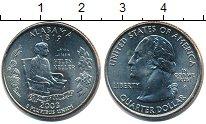 Изображение Мелочь США 1/4 доллара 2003 Медно-никель UNC-