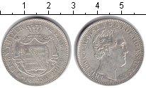 Изображение Монеты Саксония 1/3 талера 1854 Серебро XF