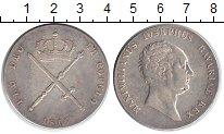 Изображение Монеты Бавария 1 талер 1816 Серебро XF