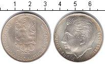 Изображение Монеты Чехословакия Чехословакия 1978 Серебро XF