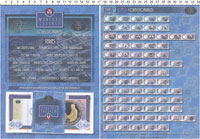 Изображение Банкноты Куба Кубинские монеты на банкнота 2012  UNC