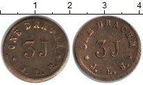 Изображение Монеты Греция 3 драхмы 0