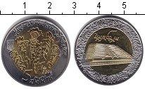Изображение Монеты Украина 5 гривен 2006 Биметалл XF