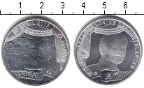 Изображение Монеты Нидерланды 10 евро 2013 Серебро Proof- Вильям-Александр