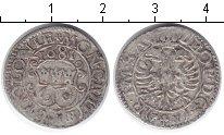 Изображение Монеты Кёльн 2 альбуса 1681 Серебро