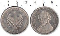 Изображение Монеты Германия 10 евро 2012 Медно-никель XF