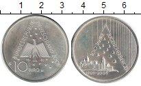 Изображение Монеты Германия 10 евро 2009 Серебро XF