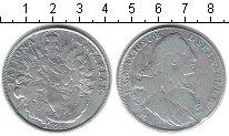 Изображение Монеты Бавария 1 талер 1768 Серебро VF