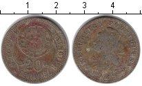 Изображение Монеты Сан-Томе и Принсипи 20 сентаво 1929 Медно-никель VF