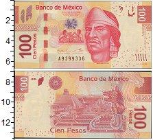 Изображение Боны Мексика 100 песо 2012