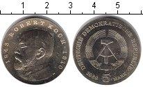Изображение Монеты ГДР 5 марок 1968 Медно-никель XF