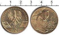 Изображение Монеты Польша 2 злотых 2011  UNC-