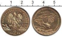 Изображение Монеты Польша 2 злотых 2010  UNC-