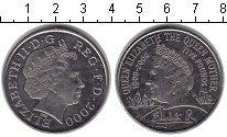 Изображение Монеты Великобритания 5 фунтов 2000 Медно-никель XF