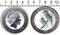 Изображение Монеты Австралия Австралия 1999 Серебро Proof
