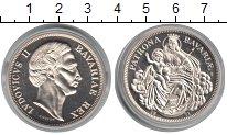 Изображение Монеты Бавария 1 талер 2006 Медно-никель Proof-