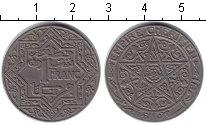 Изображение Монеты Марокко Марокко 1921 Медно-никель XF