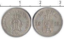 Изображение Монеты Швеция 10 эре 1903 Серебро