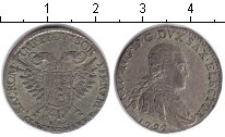 Изображение Монеты Саксония 2 гроша 1792 Серебро XF