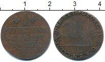 Изображение Монеты Брауншвайг-Люнебург 1 пфенниг 1820 Медь