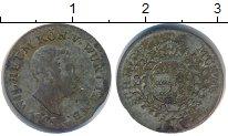 Изображение Монеты Вюртемберг 1 крейцер 1826 Серебро VF