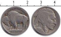Изображение Монеты США 5 центов 0 Медно-никель
